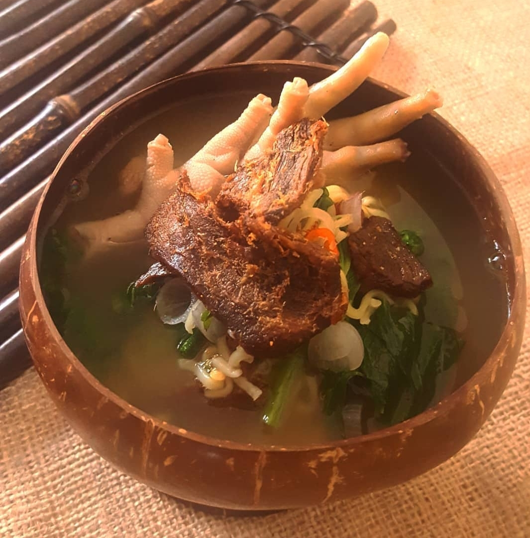 Makanan Sehat Saat Flu Resep Saat Flu Archives Keziayamamoto Com